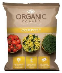Organic Valley Compost