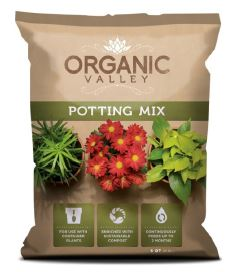 Organic Valley Potting Soil